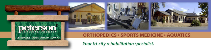 peterson physical therapy location